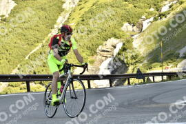Photo #1734172   14-08-2021 09:21   Passo Dello Stelvio - Waterfall BICYCLE riders