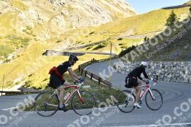Photo #1256561 | 08-09-2020 09:47 | Passo Dello Stelvio - Waterfall BICYCLE riders