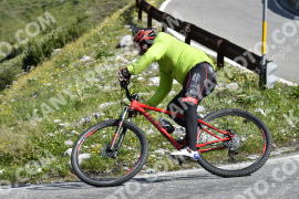 Photo #724796 | 20-07-2019 09:51 | Passo Dello Stelvio - Waterfall BICYCLE riders