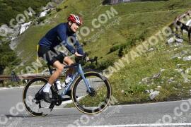 Photo #1819129   23-08-2021 10:01   Passo Dello Stelvio - Waterfall BICYCLE riders