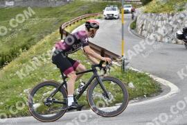 Photo #1540167 | 17-07-2021 09:26 | Passo Dello Stelvio - Waterfall BICYCLE riders
