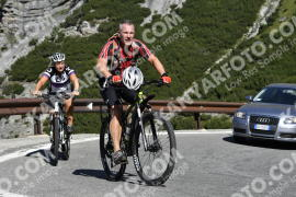 Photo #743780 | 24-07-2019 09:49 | Passo Dello Stelvio - BICYCLE riders