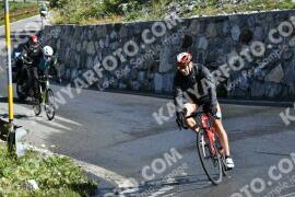 Photo #1685314   09-08-2021 09:53   Passo Dello Stelvio - Waterfall BICYCLE riders
