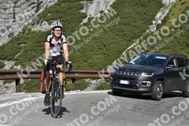 Photo #1236358 | 04-09-2020 09:52 | Passo Dello Stelvio - Waterfall BICYCLE riders