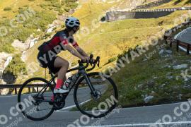 Photo #1897270 | 05-09-2021 09:43 | Passo Dello Stelvio - Waterfall BICYCLE riders