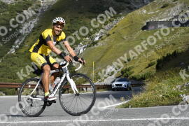 Photo #1909104   06-09-2021 09:50   Passo Dello Stelvio - Waterfall BICYCLE riders