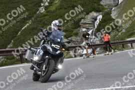 Photo #1848354   31-08-2021 10:21   Passo Dello Stelvio - Waterfall curve