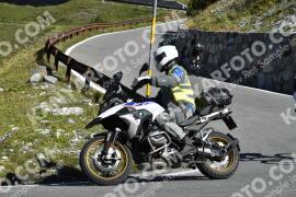 Photo #1832884   26-08-2021 10:17   Passo Dello Stelvio - Waterfall curve
