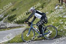 Photo #1669076 | 07-08-2021 09:03 | Passo Dello Stelvio - Waterfall BICYCLE riders