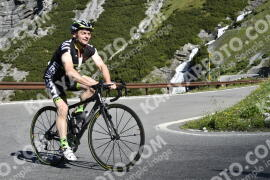 Photo #986664 | 05-07-2020 09:24 | Passo Dello Stelvio - Waterfall BICYCLE riders