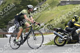 Photo #1496462 | 07-07-2021 09:28 | Passo Dello Stelvio - Waterfall BICYCLE riders