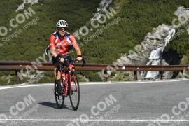 Photo #1909105   06-09-2021 09:50   Passo Dello Stelvio - Waterfall BICYCLE riders