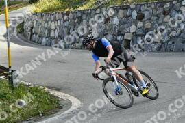 Photo #1535509   16-07-2021 09:28   Passo Dello Stelvio - Waterfall BICYCLE riders