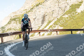 Photo #1897322 | 05-09-2021 09:45 | Passo Dello Stelvio - Waterfall BICYCLE riders