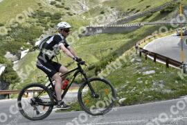 Photo #1533219 | 13-07-2021 09:23 | Passo Dello Stelvio - Waterfall BICYCLE riders