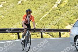 Photo #1722246 | 13-08-2021 09:25 | Passo Dello Stelvio - Waterfall BICYCLE riders