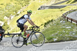Photo #1750420   17-08-2021 09:40   Passo Dello Stelvio - Waterfall BICYCLE riders