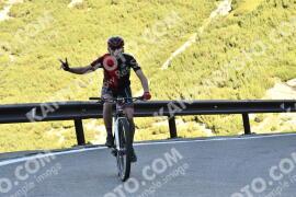 Photo #1851936 | 01-09-2021 09:37 | Passo Dello Stelvio - Waterfall BICYCLE riders