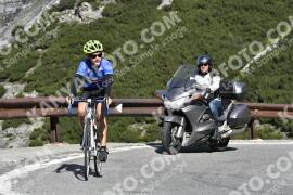 Photo #1626547   30-07-2021 09:49   Passo Dello Stelvio - Waterfall BICYCLE riders