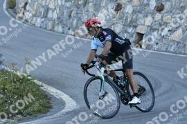 Photo #1241112   05-09-2020 09:17   Passo Dello Stelvio - Waterfall BICYCLE riders