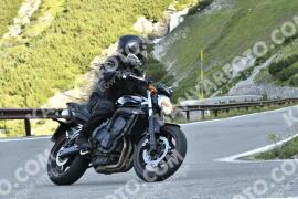 Photo #1743608 | 15-08-2021 09:15 | Passo Dello Stelvio - Waterfall curve