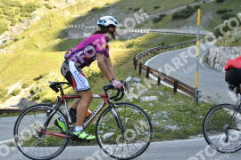 Photo #1196959 | 22-08-2020 09:25 | Passo Dello Stelvio - Waterfall BICYCLE riders