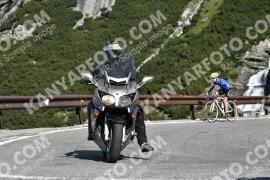 Photo #1625712 | 30-07-2021 09:49 | Passo Dello Stelvio - Waterfall curve