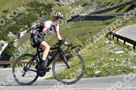 Photo #1556858 | 19-07-2021 09:51 | Passo Dello Stelvio - Waterfall BICYCLE riders