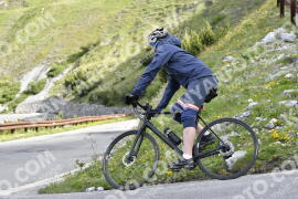 Photo #1482520   05-07-2021 09:15   Passo Dello Stelvio - Waterfall BICYCLE riders