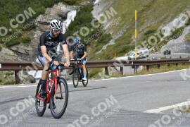 Photo #1305046 | 16-09-2020 10:20 | Passo Dello Stelvio - Waterfall BICYCLE riders