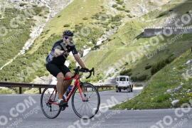 Photo #1458145 | 03-07-2021 09:10 | Passo Dello Stelvio - Waterfall BICYCLE riders