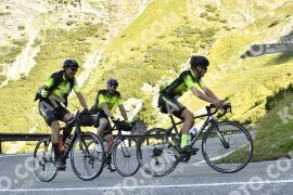 Photo #1765308   19-08-2021 09:30   Passo Dello Stelvio - Waterfall BICYCLE riders