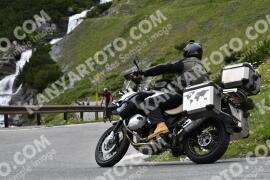 Photo #1547796 | 18-07-2021 10:38 | Passo Dello Stelvio - Waterfall curve