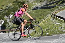 Photo #1571954 | 21-07-2021 09:48 | Passo Dello Stelvio - Waterfall BICYCLE riders
