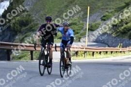 Photo #976632 | 04-07-2020 09:15 | Passo Dello Stelvio - Waterfall BICYCLE riders
