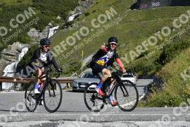 Photo #841221 | 26-08-2019 09:54 | Passo Dello Stelvio - BICYCLE riders