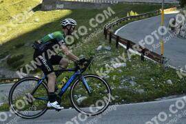 Photo #1631794   31-07-2021 09:21   Passo Dello Stelvio - Waterfall BICYCLE riders