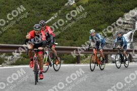 Photo #1843441 | 29-08-2021 10:08 | Passo Dello Stelvio - Waterfall BICYCLE riders