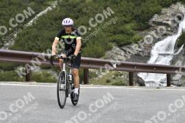 Photo #1496426 | 07-07-2021 09:23 | Passo Dello Stelvio - Waterfall BICYCLE riders