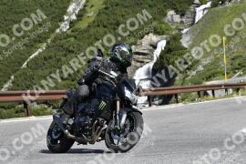 Photo #1625720 | 30-07-2021 09:49 | Passo Dello Stelvio - Waterfall curve