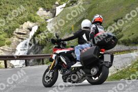 Photo #1533209 | 13-07-2021 09:06 | Passo Dello Stelvio - Waterfall curve
