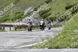 Photo #1500333 | 09-07-2021 09:31 | Passo Dello Stelvio - Waterfall curve