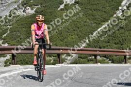 Photo #1571948 | 21-07-2021 09:48 | Passo Dello Stelvio - Waterfall BICYCLE riders