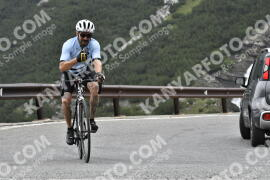 Photo #1594471   24-07-2021 09:19   Passo Dello Stelvio - Waterfall BICYCLE riders