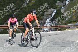 Photo #1305027 | 16-09-2020 09:50 | Passo Dello Stelvio - Waterfall BICYCLE riders