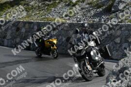 Photo #1774387 | 20-08-2021 10:08 | Passo Dello Stelvio - Waterfall curve
