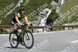 Photo #1041152 | 20-07-2020 10:18 | Passo Dello Stelvio - Waterfall BICYCLE riders