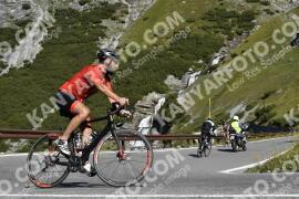 Photo #1835124 | 26-08-2021 10:17 | Passo Dello Stelvio - Waterfall BICYCLE riders