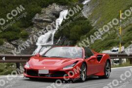 Photo #1754438   18-08-2021 09:30   Passo Dello Stelvio - Waterfall curve