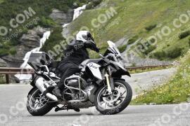 Photo #1604676   25-07-2021 08:39   Passo Dello Stelvio - Waterfall curve